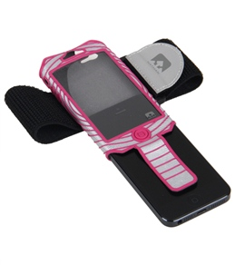 Nathan Sonic Boom for iPhone5 Arm Band