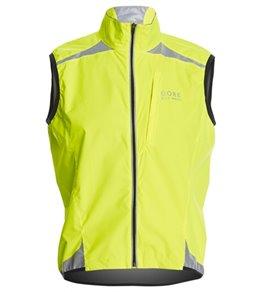 GORE Men's Visability WindStopper Vest