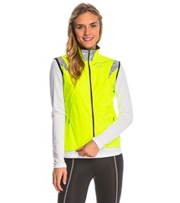 GORE Women's Visability WindStopper Vest