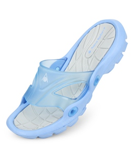 Aqua Sphere Women's Ultralight III Slides