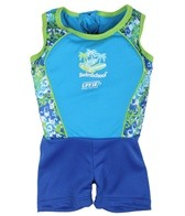 Aqua Leisure Boys' 1PC Float Suit (20-55lb)