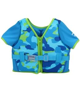 Aqua Leisure Boys' S/S Vest (20-55lb)