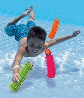 Aqua Leisure Character Dive Sticks (Ages 6+)