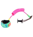 Dakine Kainui Coiled Bodyboard Wrist Leash