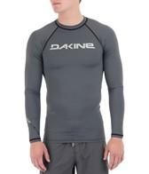 Dakine Men's Heavy Duty Long Sleeve Rashguard
