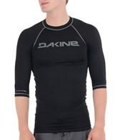 Dakine Men's Heavy Duty Short Sleeve Rashguard