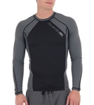 Dakine Men's Storm Neo Insulator Long Sleeve Rashguard