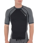 Dakine Men's Storm Neo Insulator Short Sleeve Rashguard
