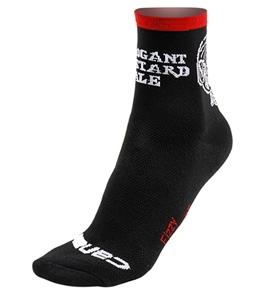 Canari Stone Brewing Cycling Sock