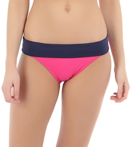 Tommy Bahama Deck Piping Banded Hipster Bottom