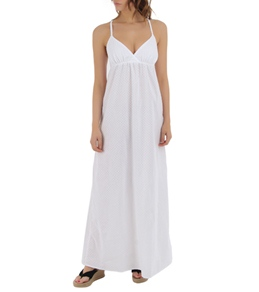 Tommy Bahama Dots Adrift Maxi Dress