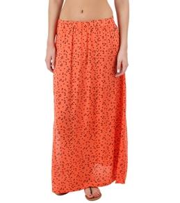 Volcom Women's Sand In My Skirt
