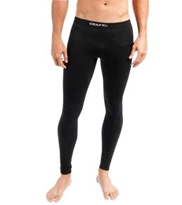 Craft Men's Warm Running Under Pant