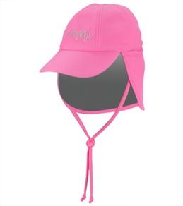 Seafolly Girls Fairytale Beachflyer Hat (3mos-7yrs)