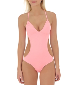 Roxy Radiate Love Monokini