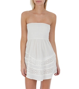 Roxy Sweet Vida Strapless Dress