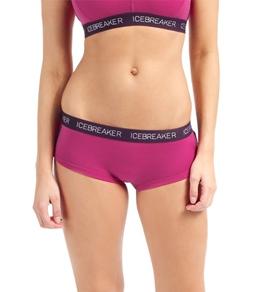 Icebreaker Women's Sprite Hot Pants