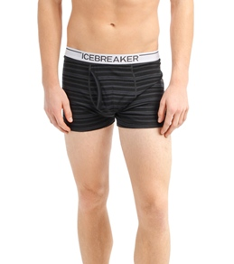 Icebreaker Men's Anatomica Boxers w/ Fly