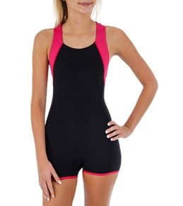 Roxy Out the Back Wetsuit Short John