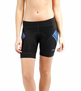 Shebeest Women's Pro Splice Fly Cycling Short