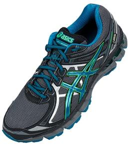 Asics Men's GT-2000 2 GTX Trail Running Shoes