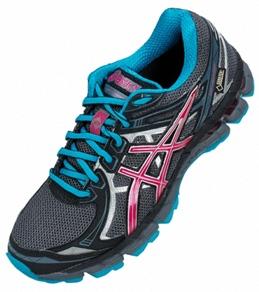 Asics Women's GT-2000 2 GTX Trail Running Shoes