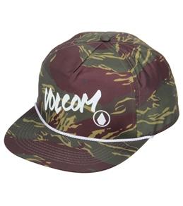 Volcom Men's Radical Snap Back Hat