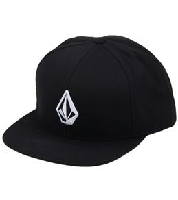 Volcom Men's Stone Snap Back Hat