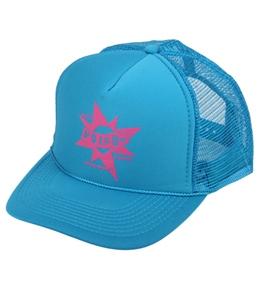 Volcom Men's Shish Kabobs Snap Back Hat