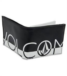 Volcom Men's One Two Three Wallet