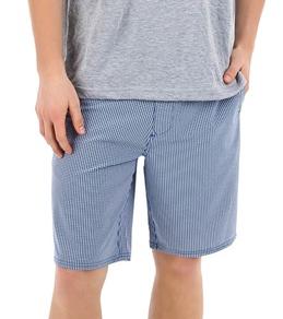 Volcom Men's Pinnacle Short Hybrid