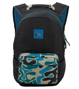 Quiksilver Boys' Mastermind Backpack (Kids)