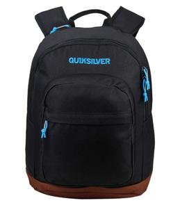 Quiksilver Boys' Dart Backpack (Kids)