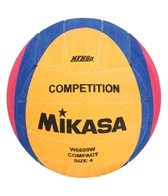 Mikasa Compact Size 4 Official Competition Series Water Polo Ball