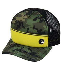 Billabong Boys' Invert Trucker Hat (Kids)