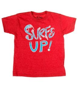 Billabong Kids' Surfs Up S/S Tee (4-7)