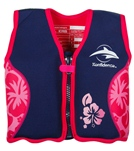 Konfidence Original Jacket Swim Vest (2-7 Years)