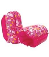 Aqua Leisure Hello Kitty Multi Chamber Arm Floats