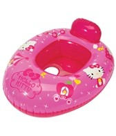 Aqua Leisure Hello Kitty Deluxe Baby Boat