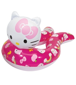 Aqua Leisure Hello Kitty Split Ring