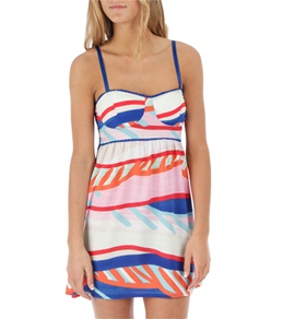 Roxy Women's Buried Shell Dress