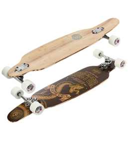 Sector 9 Striker Sidewinder Complete Skateboard