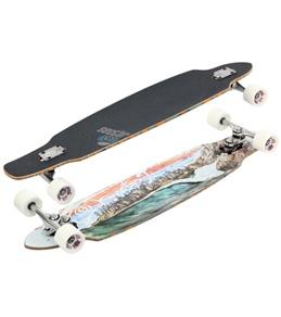 Sector 9 Northern Lights Sidewinder Complete Skateboard