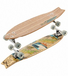 Sector 9 West Oz Bamboo Complete Skateboard