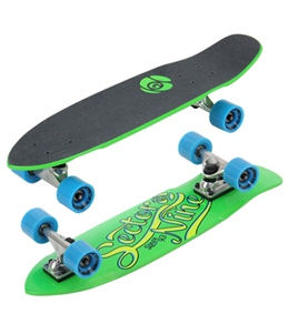 Sector 9 The Steady Fundamental Complete Skateboard