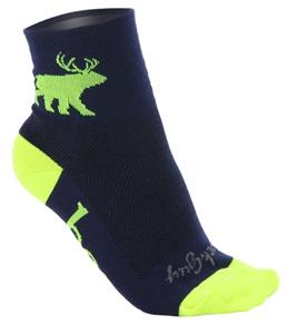 "Sockguy Bear Me 3"" Classic Sock"