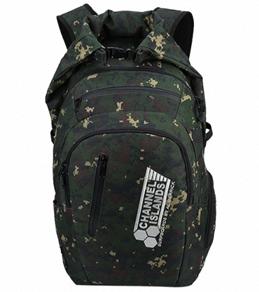 Channel Islands Surf Pack Wet/Dry Backpack 42L