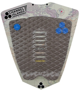 Channel Islands Cutout Arched Traction Pad
