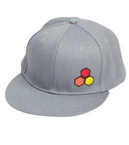Channel Islands Men's Curren Hex Snap Back Hat