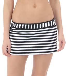 Kenneth Cole Time Out Skirted Bottom